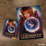 Labyrinth – Movie Poster Jigsaw Puzzle (500 Pieces)