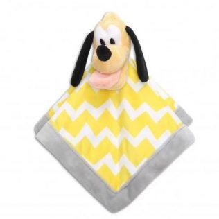 Disney Baby Pluto Security Blanket